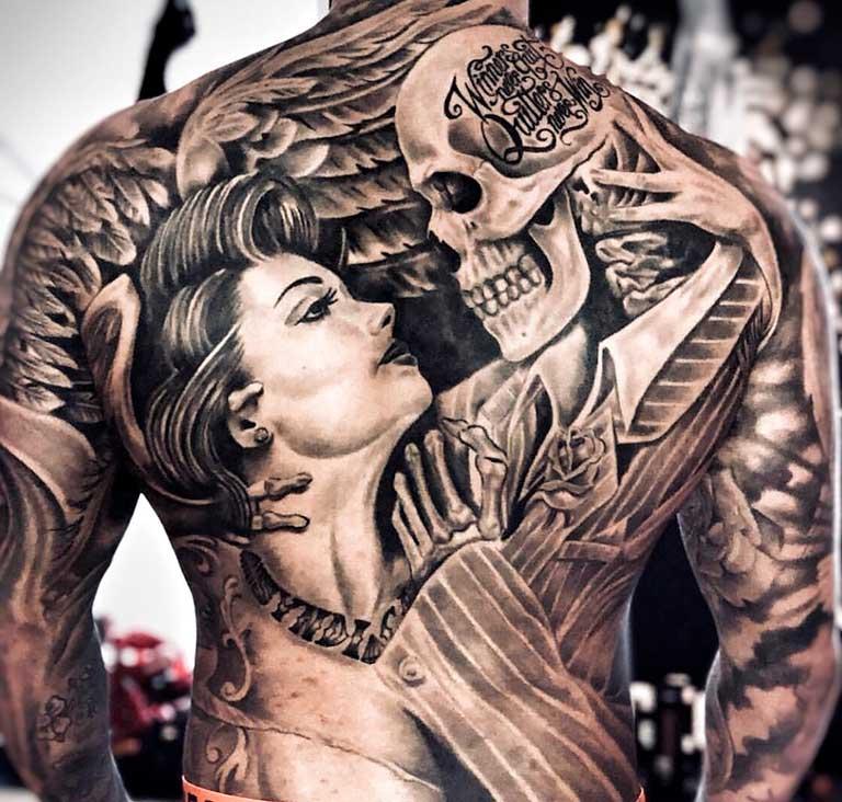 tattoo vejle priser